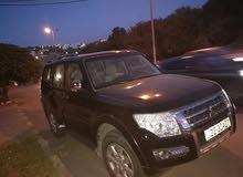 Mitsubishi Pajero 2015 for sale in Amman