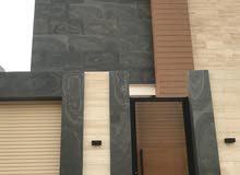 حجر بركاني للحوائط - ديكور منزلك