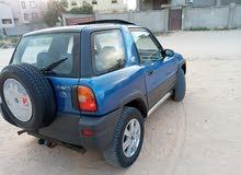 Manual Toyota 1998 for sale - Used - Tripoli city