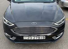 km mileage Ford Fusion for sale