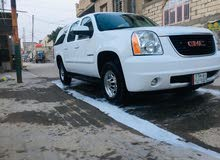 Used condition GMC Yukon 2007 with 1 - 9,999 km mileage