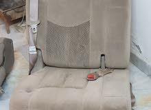 للبيع الكرسي الثالث (قطعتين) يوكن أو تاهو