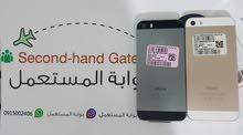 ايفون 5 اس -32 GB استعمال امريكي درجة أولى