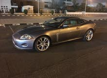 Jaguar XK car is available for sale, the car is in  condition