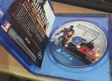 دسكة ps4 للبيع BF4 Battlefield 4