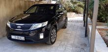 Used condition Kia Sorento 2014 with 90,000 - 99,999 km mileage