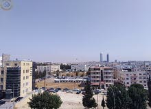 Al Jandaweel neighborhood Amman city - 190 sqm apartment for sale