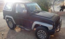0 km Daihatsu Feroza 1993 for sale