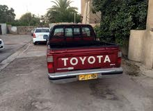 2000 Used Toyota Hilux for sale