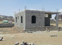 بيت مسلح هردي مصمم لاسته دور للبيع4غرف 2حمامات ومطبح وصاله