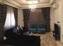 شقة مفروشة مميزة للبيع في السابع طابق ثاني 140م بسعر 105000