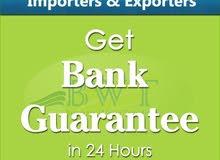 Get Bank Guarantee – BG MT760 for Traders & Contractors