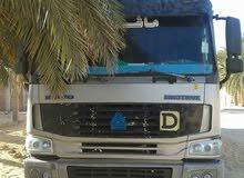 شاحنة Howo 2009