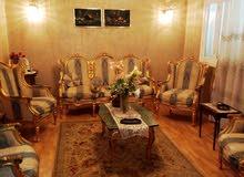 شقة مفروشة للايجار قريبة من الحديقة الدولية بمدينة نصر
