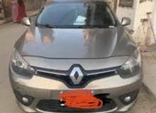 2016 Renault Fluence for sale in Giza