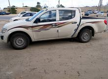 10,000 - 19,999 km Mitsubishi L200 2013 for sale