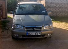 Used 2006 Hyundai Trajet for sale at best price
