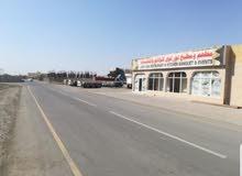 محلات للبيع في على الشارع مقابل جمعية المراة