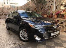 Used Toyota Avalon in Amman
