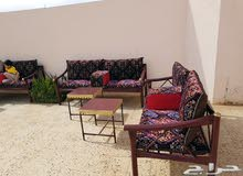 New Outdoor and Gardens Furniture available for sale in a special decoration and competitive price