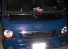 Used condition Kia Bongo 2000 with 0 km mileage