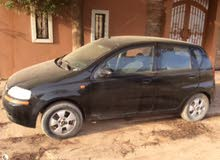 Used 2006 Aveo for sale