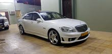 Mercedes Benz S 500 2006 For sale - White color