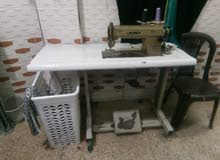 مكينة خياطة جوكي