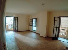 شقة لقطة في قلب الاسكندرية سابا باشة علي الترام بسعر مغري