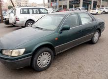 Toyota Camry 2000 For sale - Green color