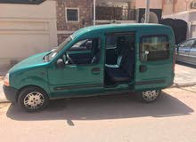 Renault Kangoo car for sale 2000 in Misrata city