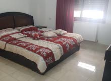 Second Floor  apartment for rent with 3 rooms - Amman city Al Gardens