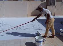 عازل أسطح جيتاروف Insulation Insulating Roofs