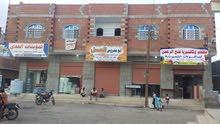 عماره سكني تجاري ع الشارع الرئيسي بير احمد
