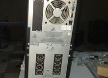 APC Smart-UPS 3000VA USB & Serial 120V UPS