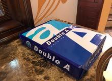 اوراق Double A