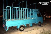 Manual Kia 1996 for sale - Used - Zarqa city