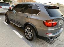 BMW X5 2011 model full options