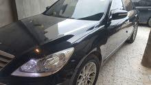 Hyundai Genesis 2007 For sale - Blue color