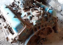 محرك جيب 8