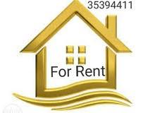 studio for rent in hoora 130bd inclusve