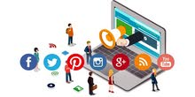 Digital marketing تسويق  إلكتروني..شهادة EDRAAK-Google-ALISON