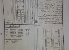 للبيع أرض سكني تجاري بسعر مناسب