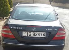 Available for sale!  km mileage Mercedes Benz C 200