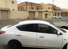 nissan sunny 2014 for sale full contion automatic gear