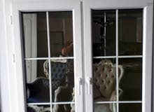 ابواب ونوافذ و مطابخ