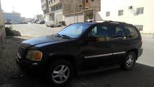 Used condition GMC Envoy 2008 with +200,000 km mileage