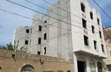 عمارة استثمارية للبيع في قبل العاصمة صنعاء