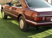 مرسيدس sec560 1990 للبيع