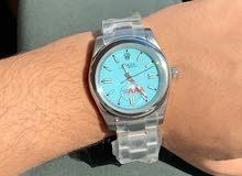 جميع انواع الساعات الجديده وبسعر رمزي